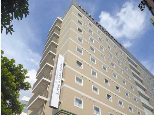 ホテルアーバングレイス宇都宮 image