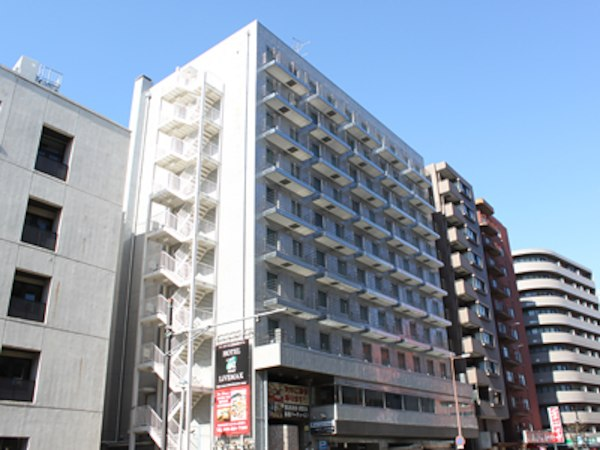 ホテルリブマックス横浜鶴見 image