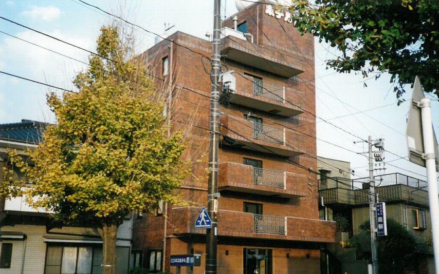 ビジネスホテル青柳<山口県> image