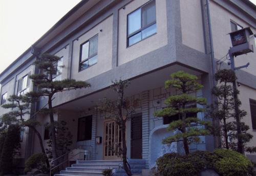 猿ヶ京三国温泉郷 湯宿温泉 旅館 みやま荘