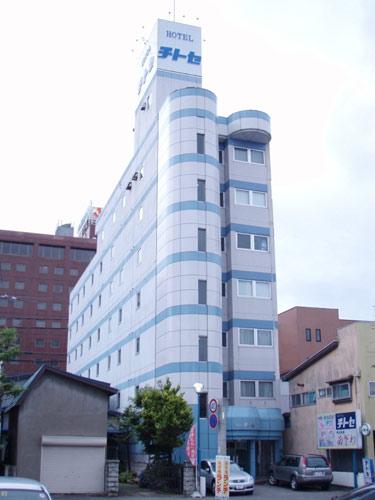 ウィークリー翔 ホテルチトセ image