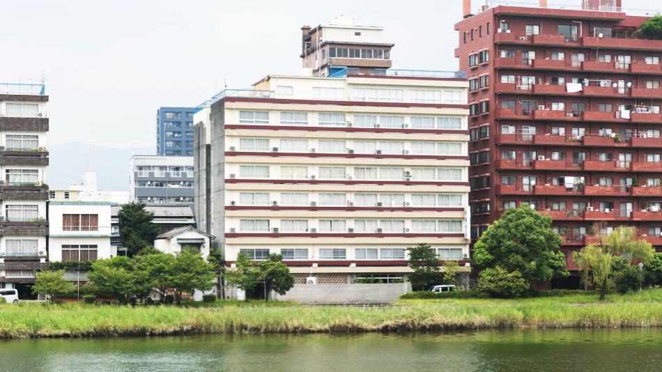 松栄第二別館