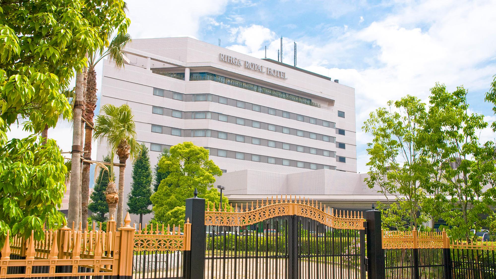 リーガロイヤルホテル新居浜 image