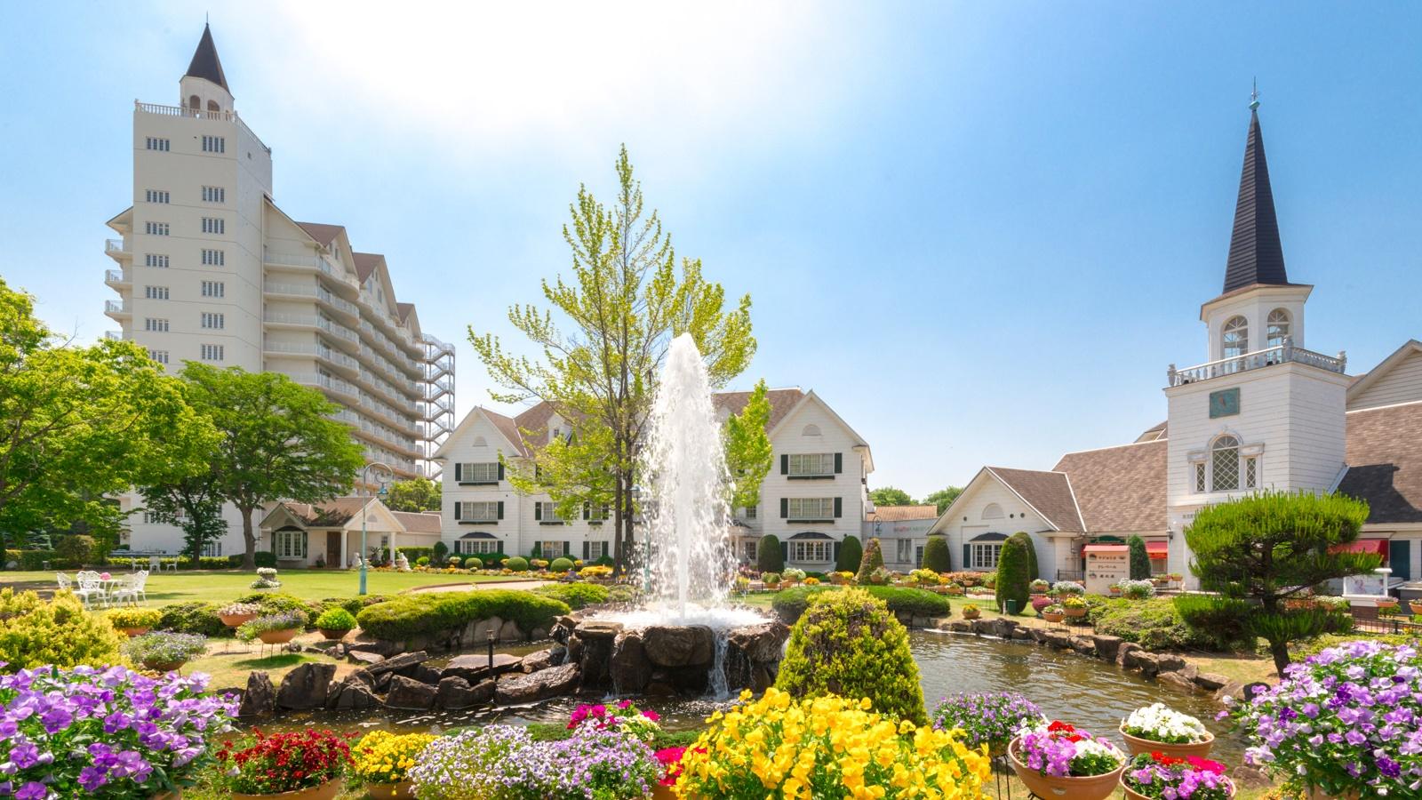 ホテルグリーンプラザ東条湖 image