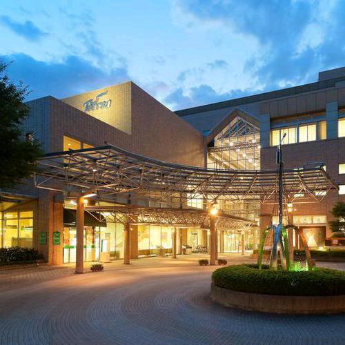 ホテル熊本テルサ