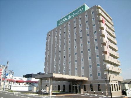 Hotel Route-Inn Niigata Nishi Inter