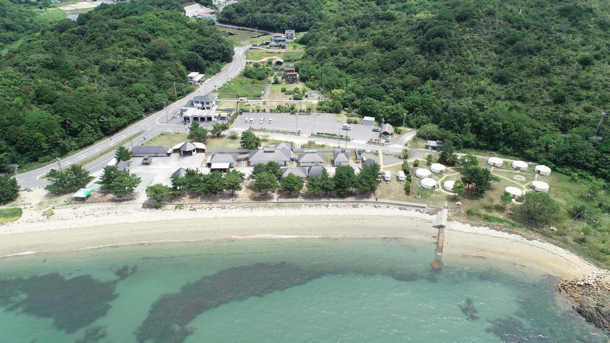直島ふるさと海の家 つつじ荘 <直島> image