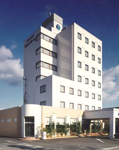 ビジネスホテル シュトローム image