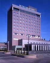 むつグランドホテル 斗南温泉 image
