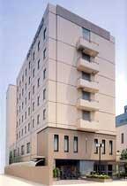 ジェントリーホテル豊橋