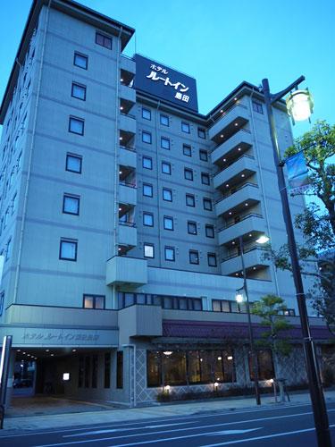 ホテルルートイン島田駅前 image