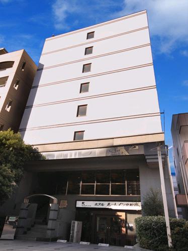 ホテルルートイン北松戸駅前 image
