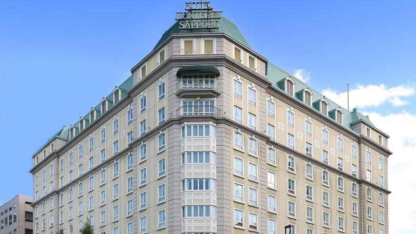 ホテルモントレ札幌 image