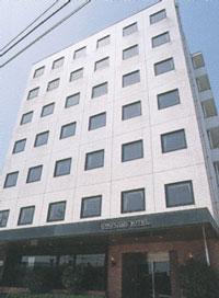 前橋ロングサンドホテル