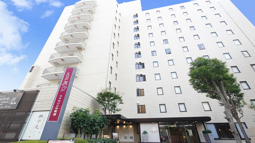 ホテルリソル町田 image
