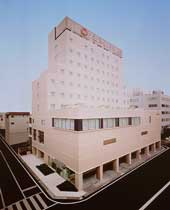 パールホテル太田 image