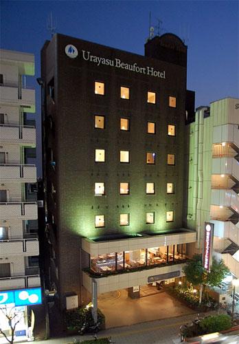 浦安ビューフォートホテル image