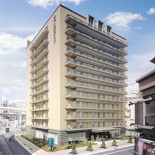 ホテル法華クラブ大阪 image