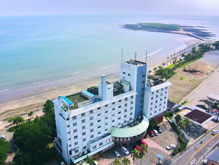 青島温泉 青島グランドホテル image