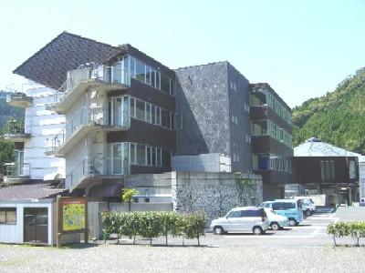 ホテル 松葉川温泉 image