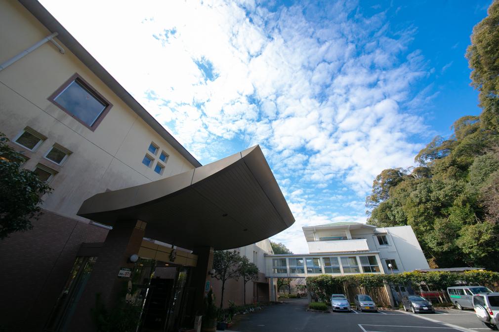 自然休養村センター 綾川荘 image