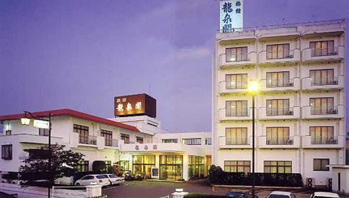 植木温泉 旅館 龍泉閣
