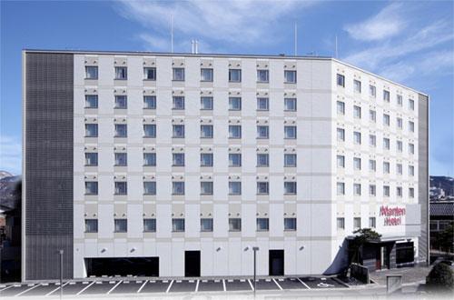 敦賀マンテンホテル駅前 image