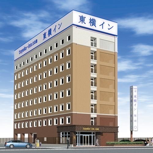 東横イン伊勢松阪駅前 image
