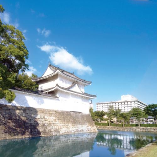 ANAクラウンプラザホテル京都 image