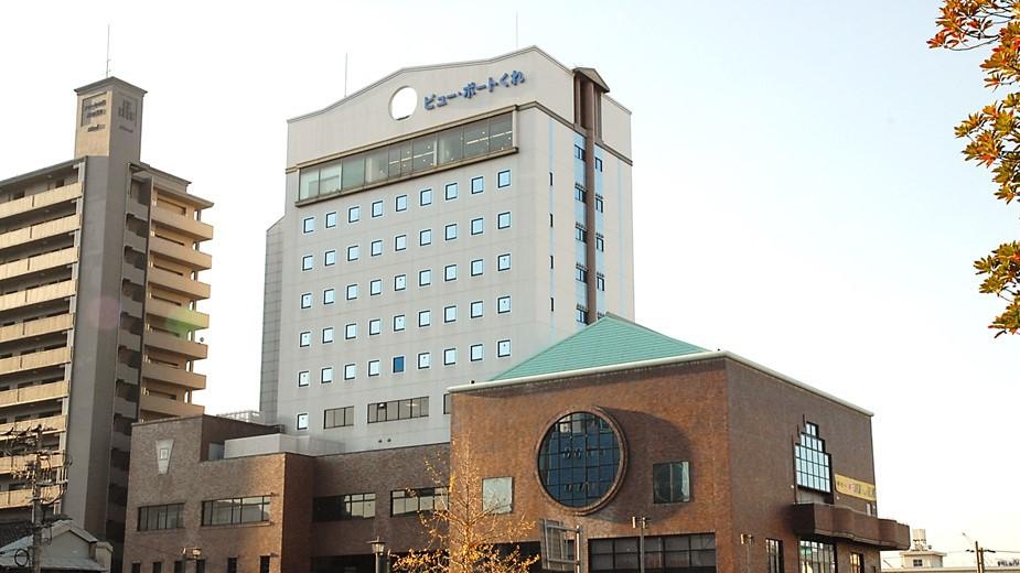 ビューポートくれホテル image