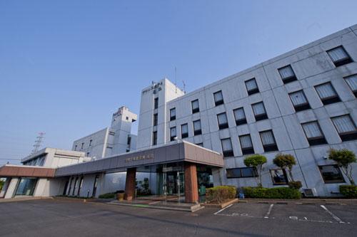 プリンスホテル高松
