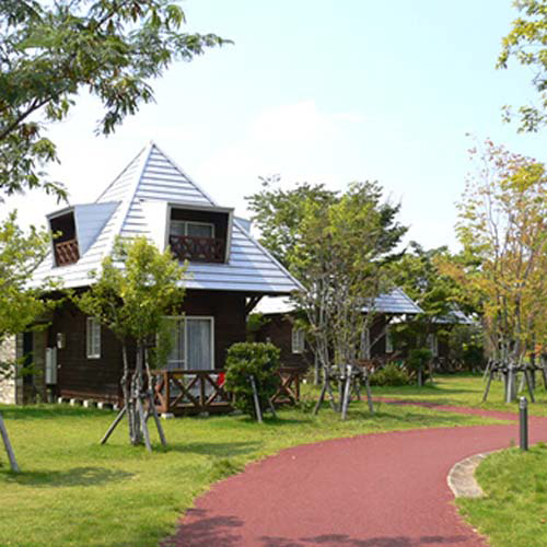 リバーサイドパーク七城 image