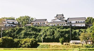 ホテル 大山城