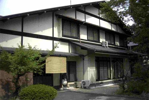 ビジネス旅館 大和荘