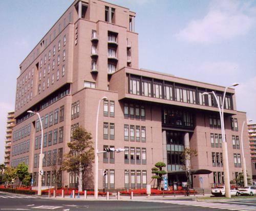 天然温泉 ホテル自治会館(市町村自治会館) image