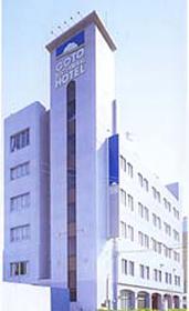 五島バスターミナルホテル 〈五島・福江島〉