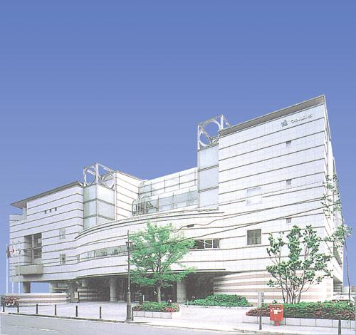 愛知県女性総合センターウィルあいち