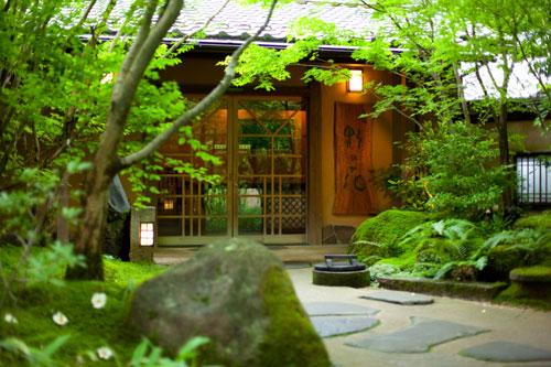 黒川温泉 お宿 野の花 image