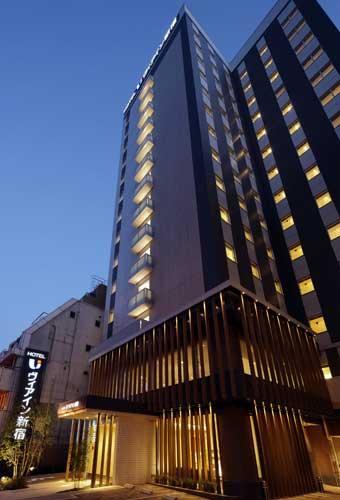 ヴィアイン新宿(JR西日本グループ) image