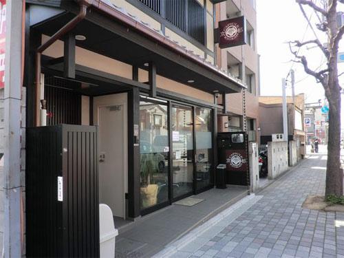 カプセル旅館京都
