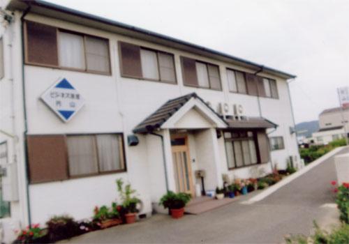 ビジネス旅館片山