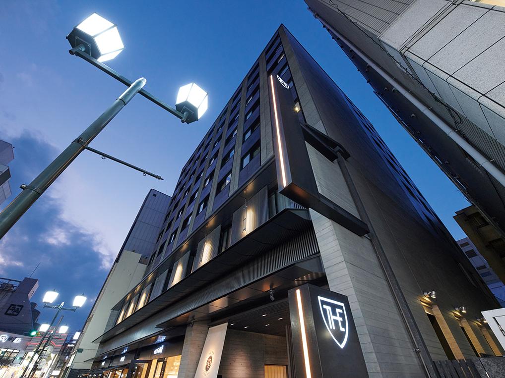 ザ ロイヤルパークホテル 京都三条 image