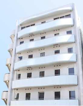 HOTEL LiVEMAX Tokyo-Kiba