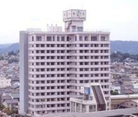 松江ユニバーサルホテル(ユニバーサルホテルチェーン) image