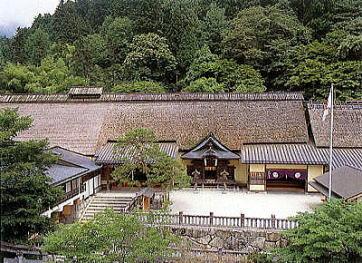 古峯神社 image