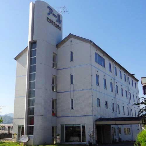 アールビジネスホテル