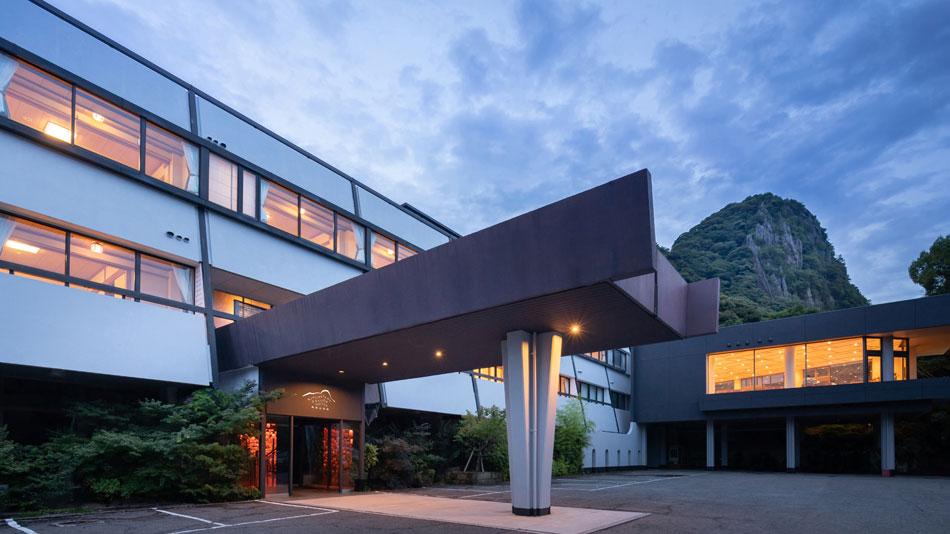 武雄温泉 御船山楽園ホテル image