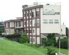 片の瀬温泉(田主丸) 観光ホテル小林荘