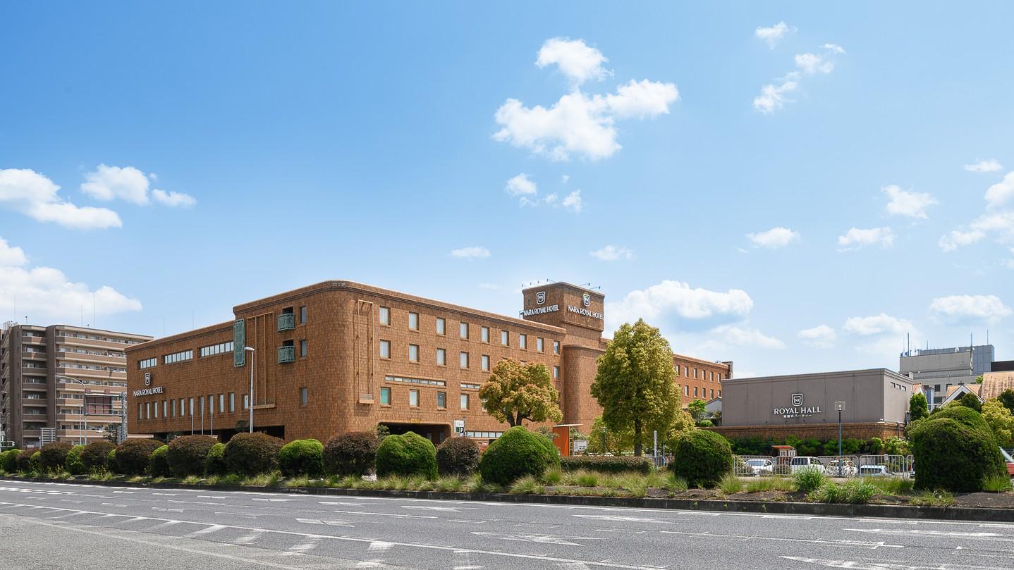 奈良ロイヤルホテル image