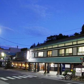 鳴子温泉 旅館すがわら image